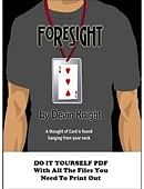Foresight Magic download (video)