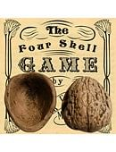Four Pocket Small Walnut Shells