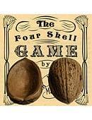 Four Superior Walnut Shells