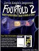 Four Told 2: Modern Symbol Edition Trick