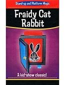 Fraidy Cat Rabbit Trick