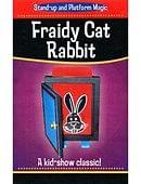 Fraidy Cat Rabbit Trick
