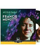 Francis Menotti Live Lecture DVD DVD