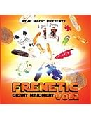 Frenetic Vol 2 DVD