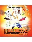 Frenetic Vol 2 DVD