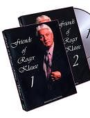 Friends of Roger Klause - 2 DVD set DVD