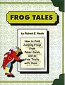Frog Tales Book Book