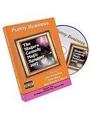 Funny Business - Niagara Comedy Magic Seminar 2007 DVD