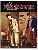 Funny Paper Magazine Magazine