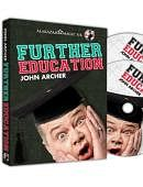 Further Education Download Magic download (video)