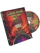 Gambling Routines With Cards - Volume 2 DVD or download