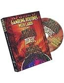 Gambling Routines With Cards - Volume 3 DVD or download
