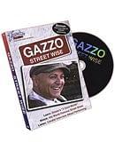 Gazzo Street Wise DVD