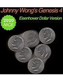 Genesis 4 Eisenhower Trick