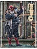 Genii Magazine - April 2020 Magazine