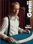 Genii Magazine - August 2015  Magazine
