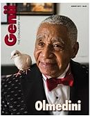 Genii Magazine August 2019 Magazine