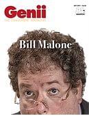 Genii Magazine July 2017 Magazine