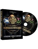 George McBride's McMiracles With Cards DVD or download