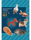 Get a Pet Trick