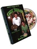 Get Bent Nicholas Byrd and James Coats DVD