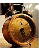 Ghost Alarm Clock Trick