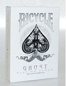 Ghost Deck Deck of cards