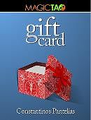 Gift Card Trick