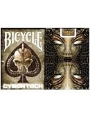 Bicycle Cybertech Playing Cards Deck of cards