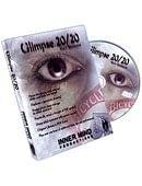 Glimpse 20 20 DVD