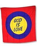 God is Love Gospel Silk Trick