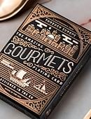 Gourmet Playing Cards Deck of cards