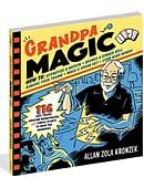 Grandpa Magic Book