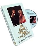 Greater Magic Video Volume 21 - Tomsoni & Company DVD