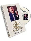 Greater Magic Video Volume 30 - Billy McComb DVD