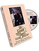 Greater Magic Video Volume 44 - Restaurant Magic DVD