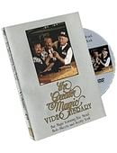 Greater Magic Video Volume 49 - Bar Magic DVD