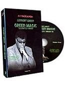 Green Magic Lennart Green - Volume 5 DVD