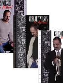 Gregory Wilson In Action Volumes 1 - 3 DVD or download