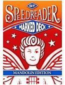 GT Speedreader Marked Deck Accessory