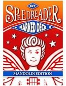 GT Speedreader Marked Deck Accessory