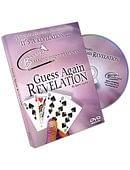 Guess Again Revelations DVD