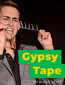 Gypsy Tape Magic download (video)