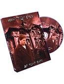 Hampton Falls DVD