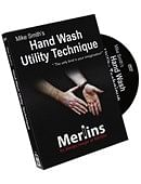 Hand Washing Technique DVD