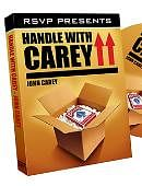 Handle with Carey DVD or download