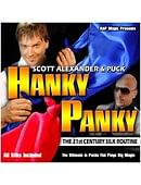 Hanky Panky Trick