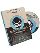 Hannibal: The Truth From A Liar Volume 2 Black Rabbit Series Issue #2 DVD