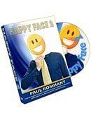 Happy Faces DVD