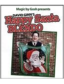 Happy Santa Blendo Silk Set Trick